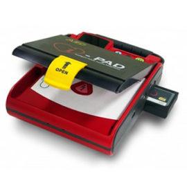 Defibrillateur cardiaque IPAD NF1200