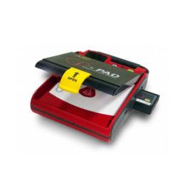 - Défibrillateur semi automatique externe (DSA)