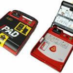 Défibrillateur iPAD NF1200 - Défibrillateur externe automatisé