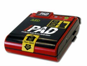 Défibrillateur automatisé iPAD NF1200