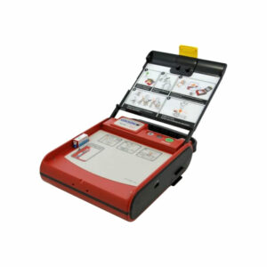 Défibrillateur cardiaque automatique Colson Auto Def by CU Medical Systems