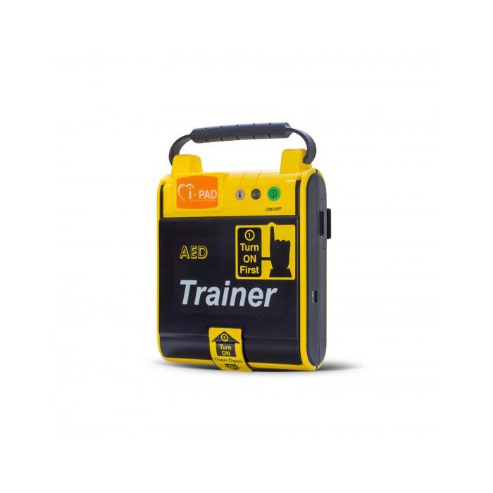 Defibrillateur de formation