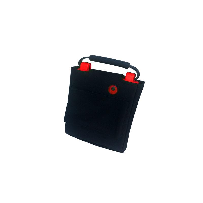 Housse de protection pour d fibrillateur i pad for Housse protection ipad