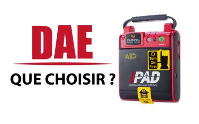 Quel défibrillateur choisir ?