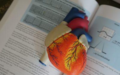 Tachycardie : un cœur qui bat trop vite.